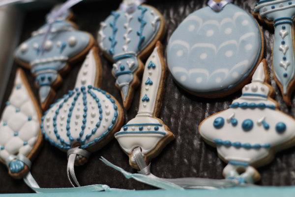 Boules de no l the biscuiterie - Boule de noel en anglais ...