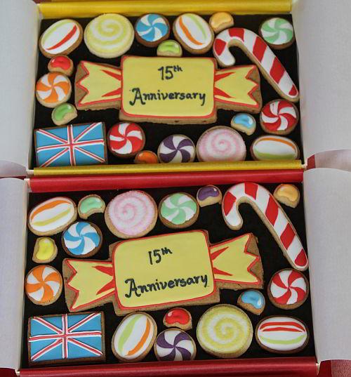 Roche Sweets boites cadeaux