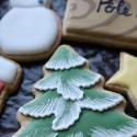 biscuits de nöel